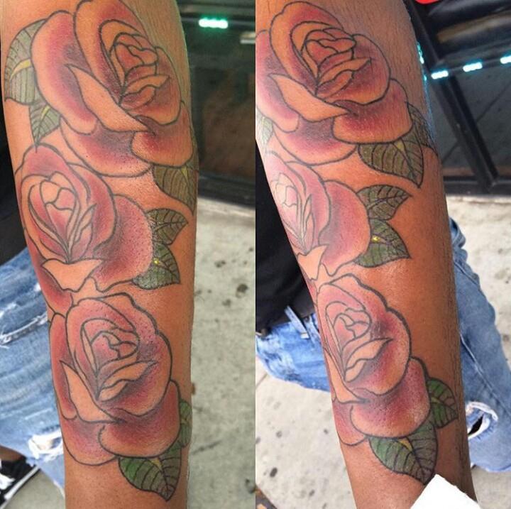 22a47cf12 Ink wolves Tattoos 11900 N Nebraska Ave, Tampa, FL 33612 - YP.com