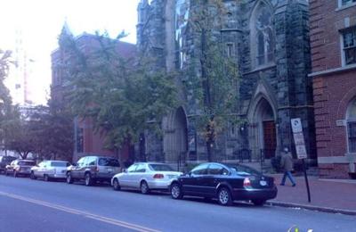 St Marys Mother Of God - Washington, DC