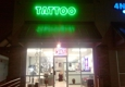 Grind House Tattoo Studio - San Antonio, TX