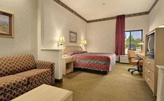 Baymont Inns and Suites