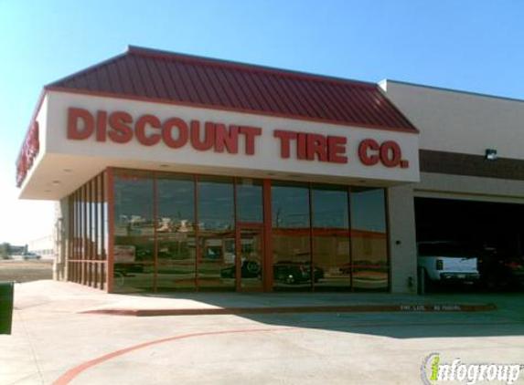 Discount Tire - Plano, TX