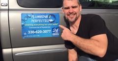 Plumbing2Perfection - Fleetwood, NC