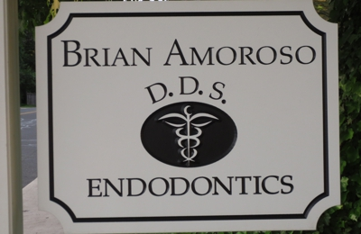 Amoroso Brian Dds - Fairfield, CT