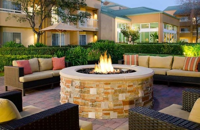 Courtyard by Marriott San Mateo Foster City - Foster City, CA