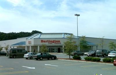 Burlington Coat Factory - Peabody, MA