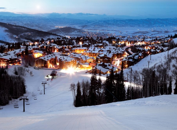 Wasatch Range Lodging - Park City, UT