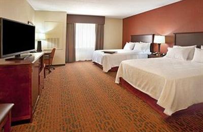 Hampton Inn Suites Minneapolis St Paul Arpt-Mall of America - Minneapolis, MN