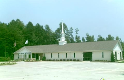 Life Of Faith Fellowship - Gastonia, NC
