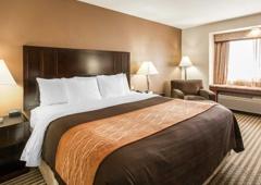 Comfort Inn - Portland, OR