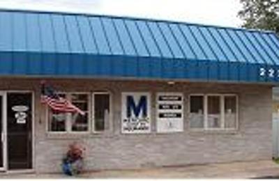 Mercure Agency Inc - Rockwood, MI
