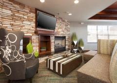 Residence Inn by Marriott San Antonio North/Stone Oak - San Antonio, TX