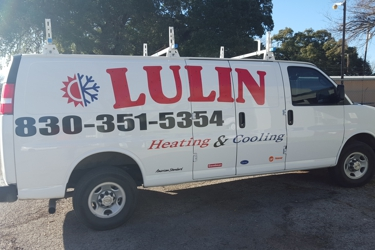 Lulin Heating And Cooling