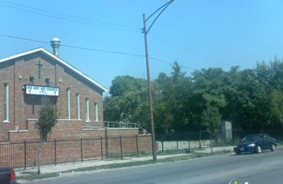 One Way Missionary Baptist Church - Chicago, IL