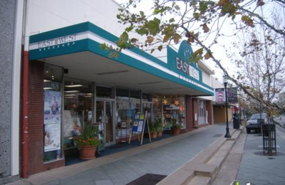 East West Bookshop - Mountain View, CA