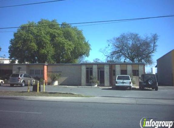 Animal Hospital of San Antonio - San Antonio, TX