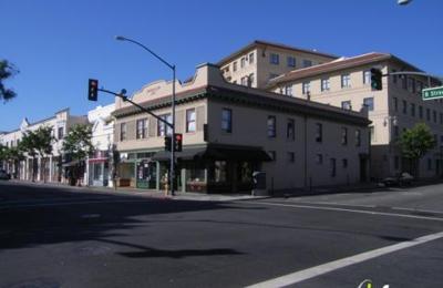 Old Town Sushi - San Mateo, CA