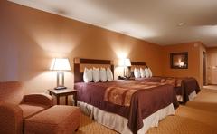 Best Western Crandon Inn & Suites