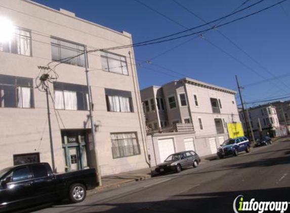 Cushion Works - San Francisco, CA