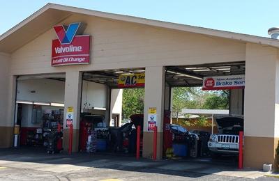 Valvoline Instant Oil Change - Oklahoma City, OK