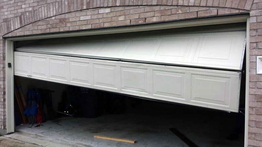 Garage Door Openers Fredericksburg Va Fluidelectric
