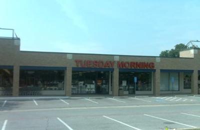 Tuesday Morning - Richardson, TX