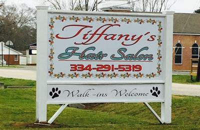 Tiffany's Hair Salon - Smiths Station, AL