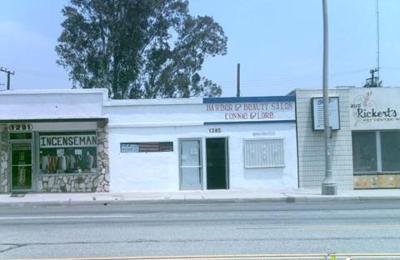 Lore's Barber & Beauty Salon - San Bernardino, CA