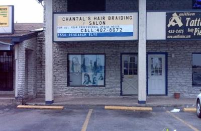 Chantal's Hair Braiding Salon - Austin, TX