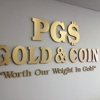 PGS Gold & Coin