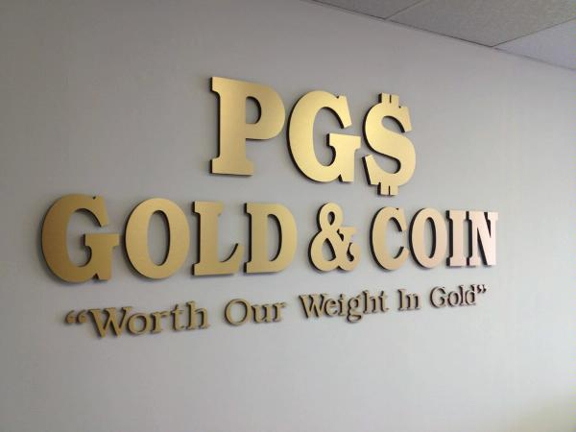PGS Gold & Coin - Wheaton, IL
