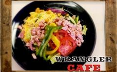Wrangler Cafe