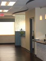 Wohl Eye Ctr Complete New Construction