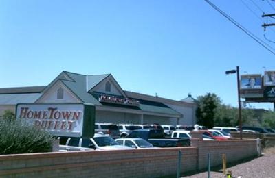 U Like Oriental Buffet - Tucson, AZ