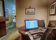 SpringHill Suites by Marriott Seattle Downtown - Seattle, WA