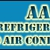 Aranas Refrigeration And Air Conditioning Repair and Service