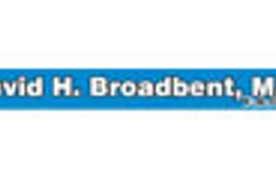 David H. Broadbent, M.D. - Provo, UT