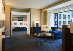 Renaissance Chicago Downtown Hotel - Chicago, IL