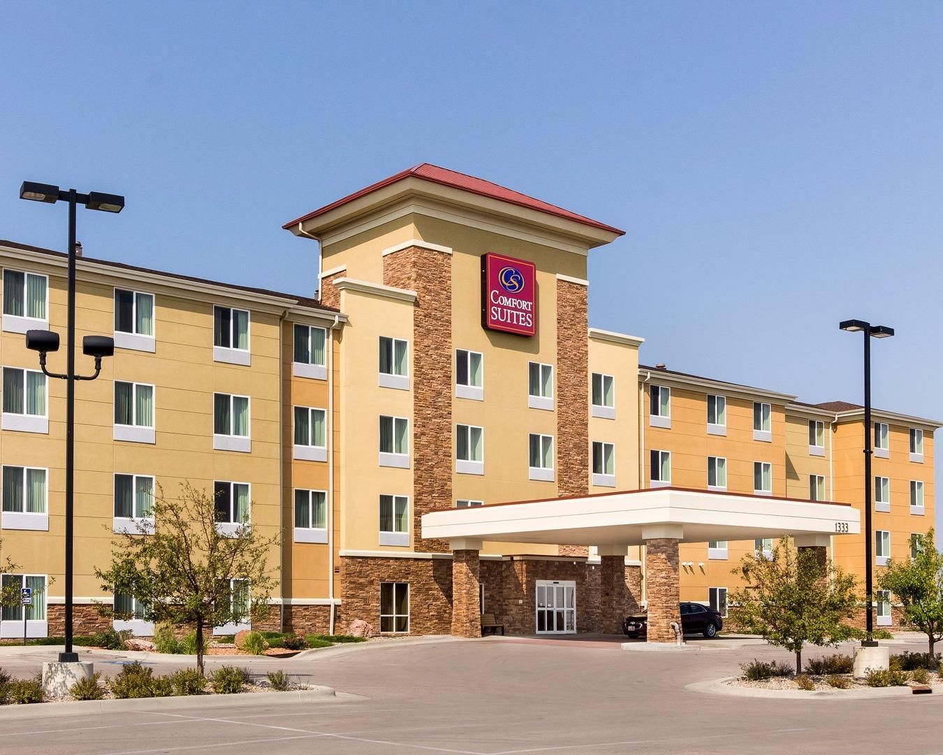 Comfort Suites, Rapid City SD