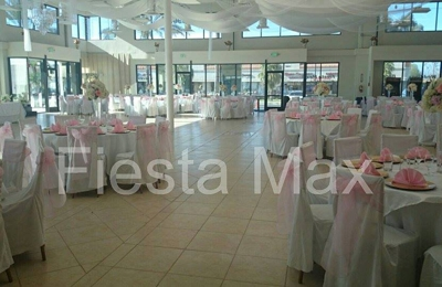 Fiesta Max Events Center - Riverside, CA