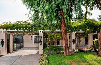The Verandas Apartments - Cupertino, CA