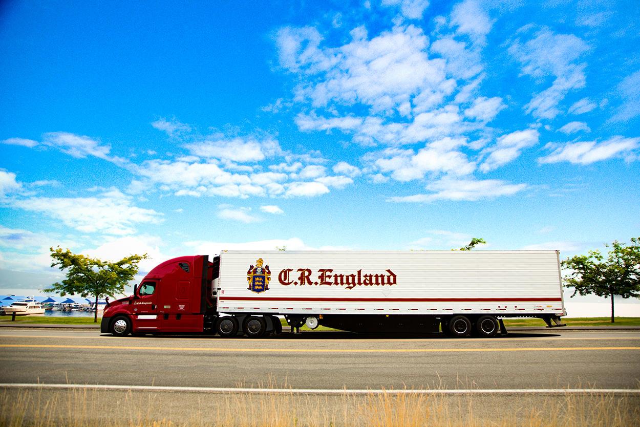 C R England Premier Truck Driving School 1500 Cedar Grove Rd