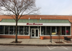 BikeSource - Columbus, OH
