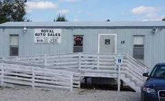 Royal Auto Sales