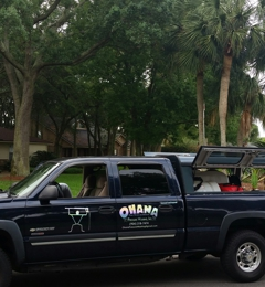 Ohana Pressure Washing - Jacksonville Beach, FL
