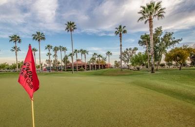 Pueblo El Mirage Golf Course & Club - El Mirage, AZ