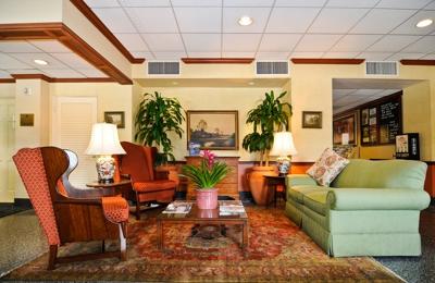 Best Western Mt Vernon Inn - Winter Park, FL