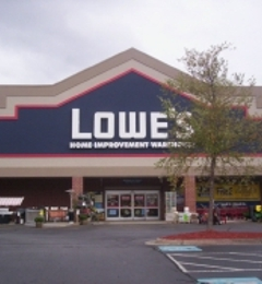 Lowe's Home Improvement - Marietta, GA