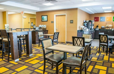 Comfort Inn East - Indianapolis, IN