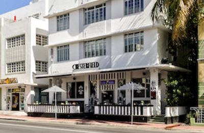 Chesterfield Hotel - Miami Beach, FL