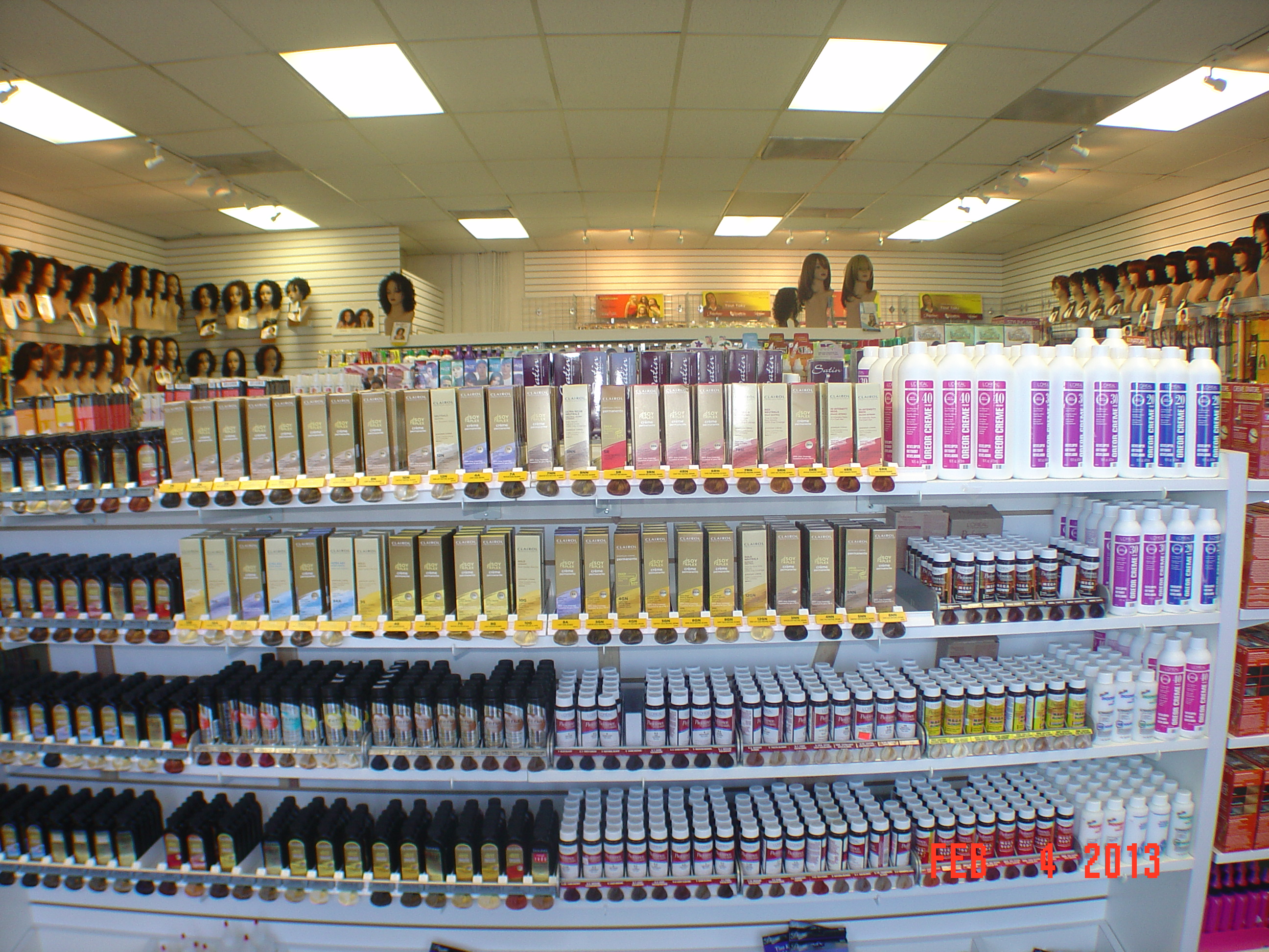 Sam S Hair Beauty Supply 301 E Florida Ave Hemet Ca 92543 Yp Com